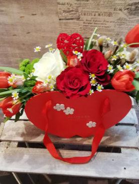 Flori in Cutie LOVE