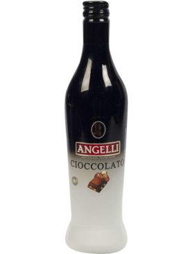 Angelli Lichior cu Crema de Ciocolata