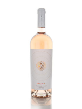 Vin rose Nativa