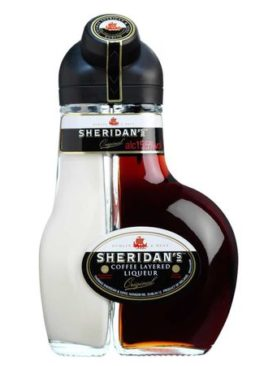 Sheridan's Lichior de cafea