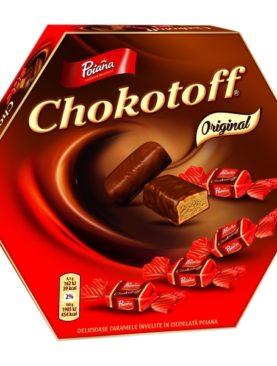 Chokotoff Bomboane de Ciocolata