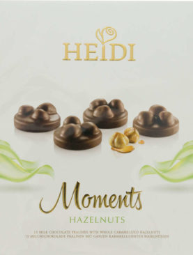 Heidi Moments