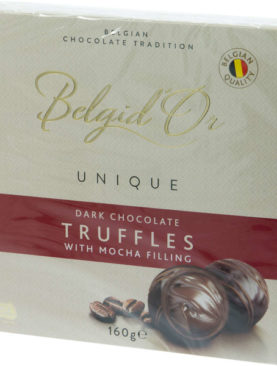 Belgid Or Unique Trufe