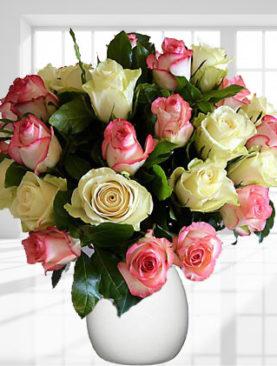 Buchet de flori - Sincerity