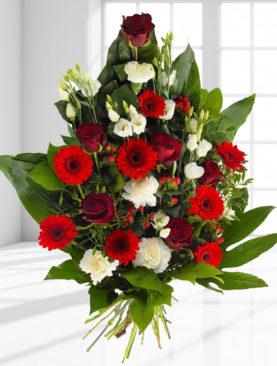 Buchet de flori - Esti simpatia mea