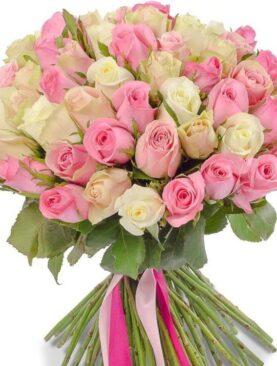 Buchet de Trandafiri - Esti Speciala