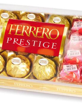 Ferrero Rocher Prestige