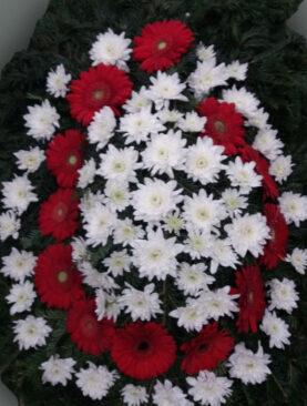 Coroana Funerara - Odihna Vesnica