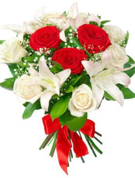 Buchet de flori - Con Amore