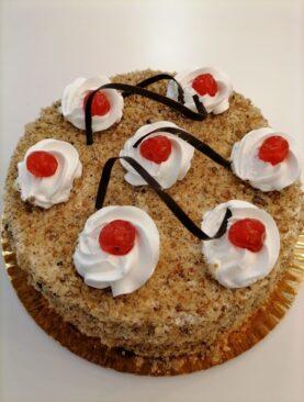 Tort Nuceta