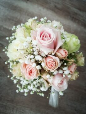 Aranjament floral - Simpatie
