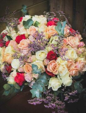 Buchet de flori - Splendor