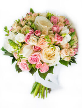 Buchet de flori - Frumusetile Naturii