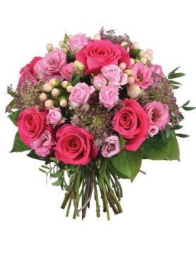 Buchet de flori - Raisa